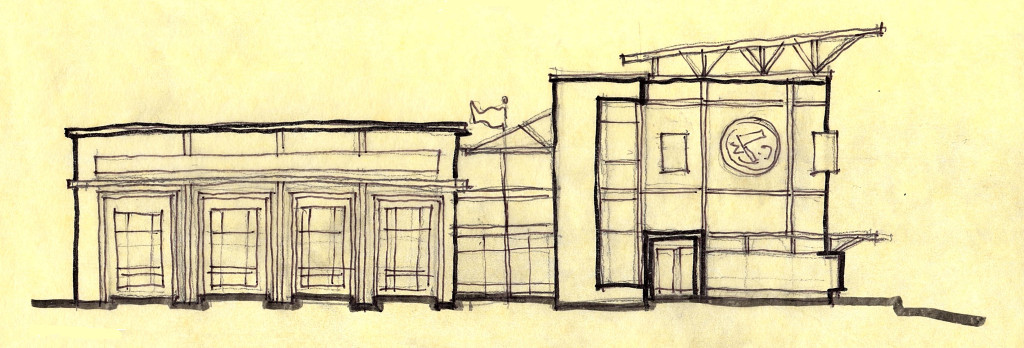 Concept Sketch 01