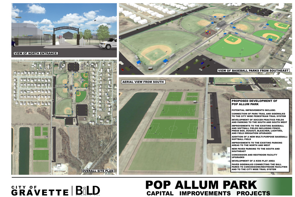 3-Pop Allum Park PF2