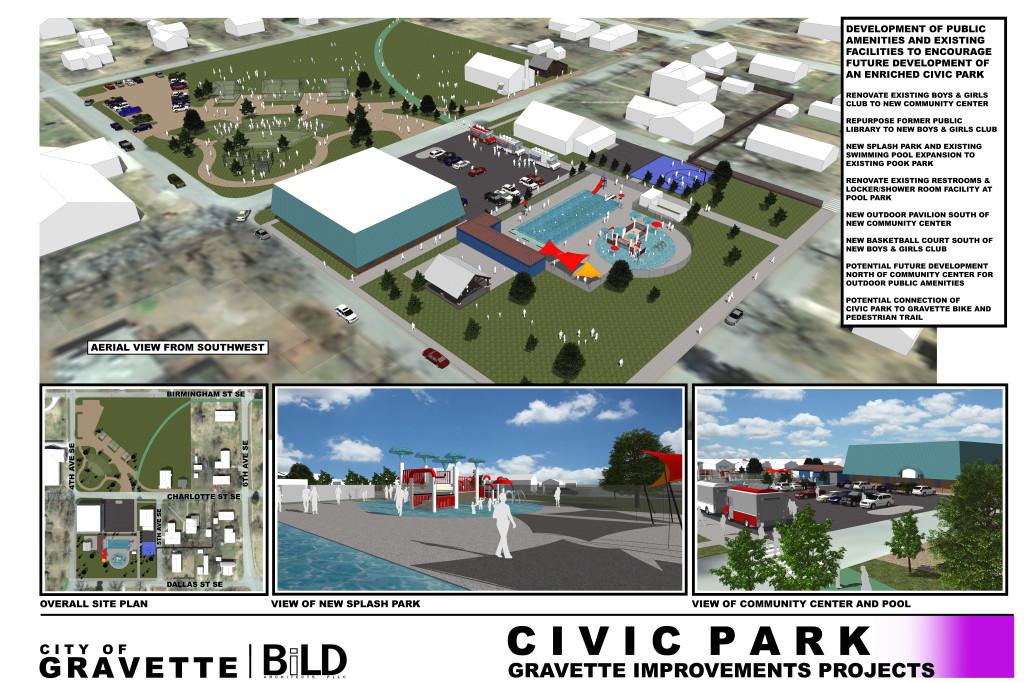 5-Gravette Civic Park Rev